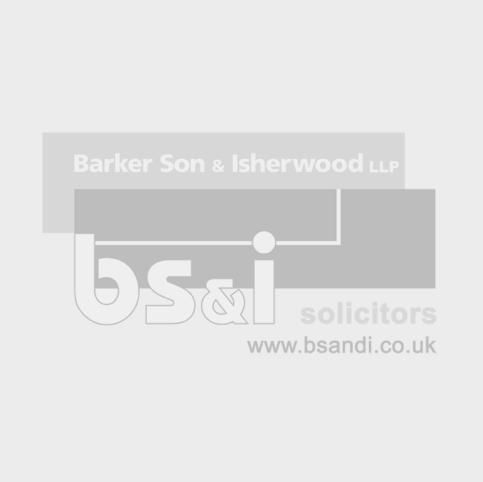Barker Son & Isherwood