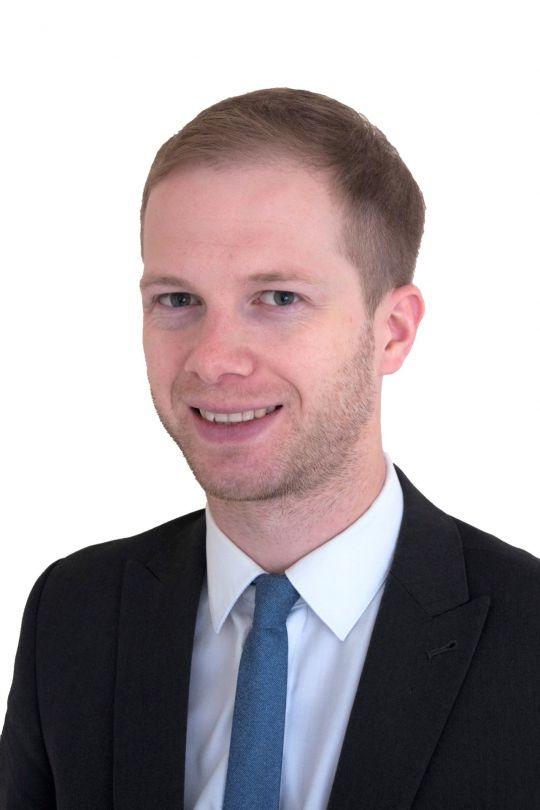 Andrew Guilfoyle