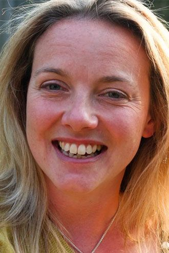 Karen Barlow