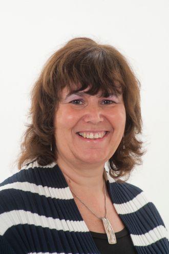 Sandra Machin